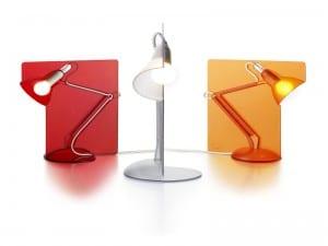 Lampe de bureau Design FIFTY Anglepoise