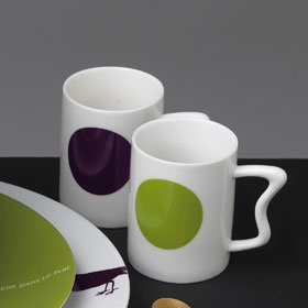 mugs VITAMINES