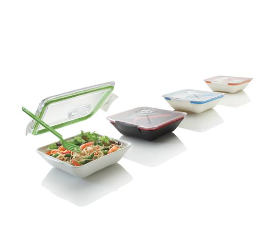 La lunchbox Box Appetit de Black and Blum