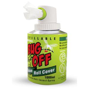 distributeur papier toilettes spray peinture d co tendency. Black Bedroom Furniture Sets. Home Design Ideas