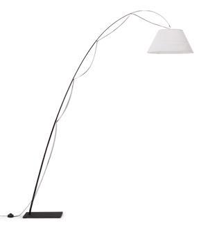 Lampes design -Fishing lamp de Philippe Daney