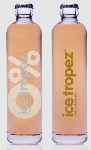 Ice tropez la boisson de l 39 t art de vivre deco for Ice tropez alcohol percentage