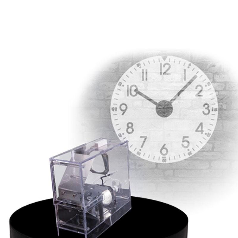 Horloges design :Cubox