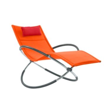 Le Rocking Chair Ball Chair