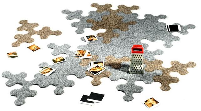 Le tapispuzzle byNauris Kalinauskas