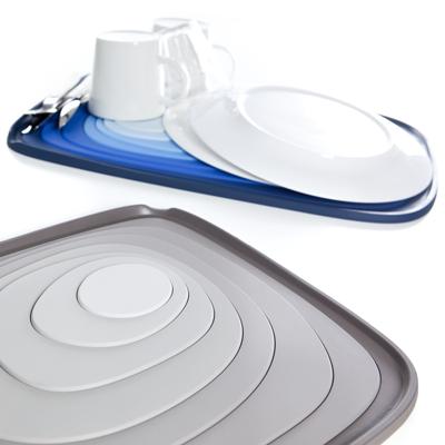 egouttoir vaisselle deco et design g o deco tendency. Black Bedroom Furniture Sets. Home Design Ideas