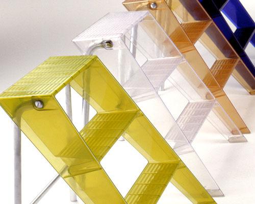 Upper Un Escabeau Tres Design D Co Design Deco Tendency