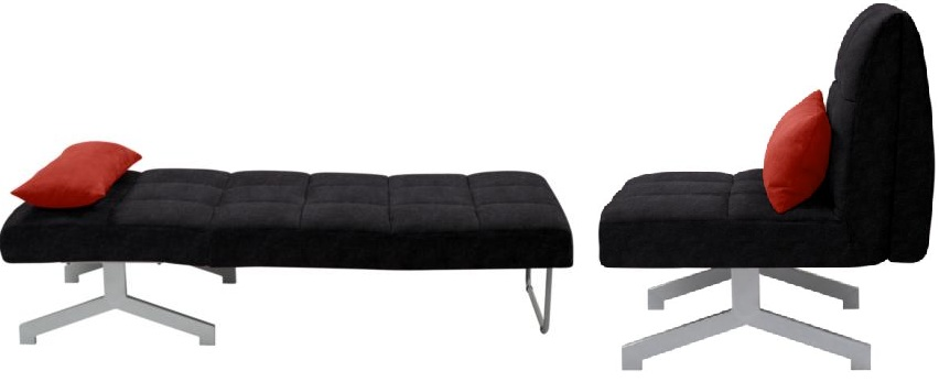 kube la chauffeuse nouvelle g n ration le blog deco tendency. Black Bedroom Furniture Sets. Home Design Ideas