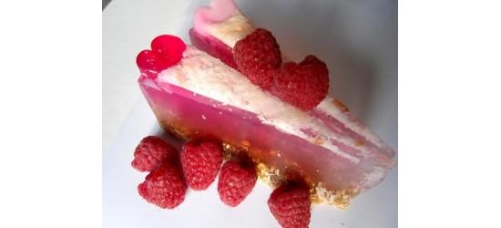 savons gâteaux