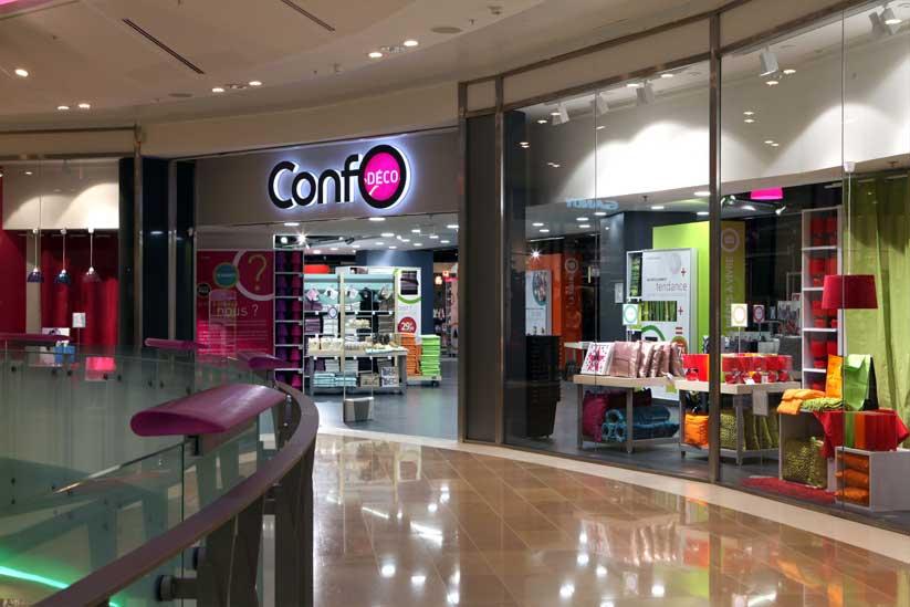 Confo d co m 39 a chip mon slogan deco tendency for Confo deco part dieu