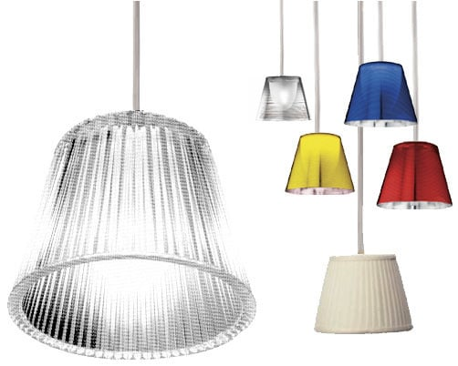 Romeo Babe - Une suspension by Philippe Starck | Deco Tendency