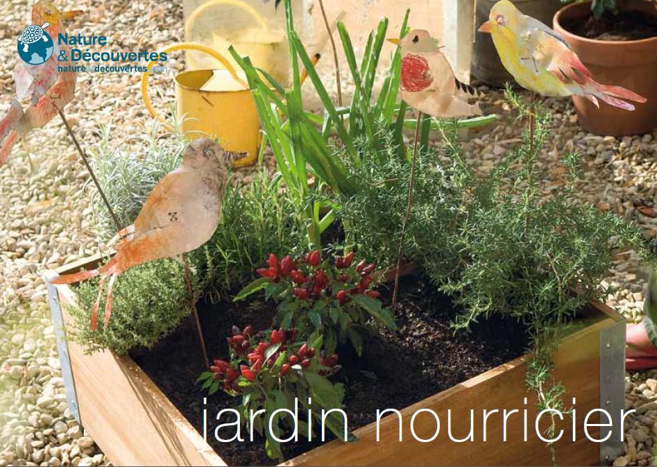 Déco : Table Jardin Nature Et Decouverte 16 ~ Saint Denis, Table ...