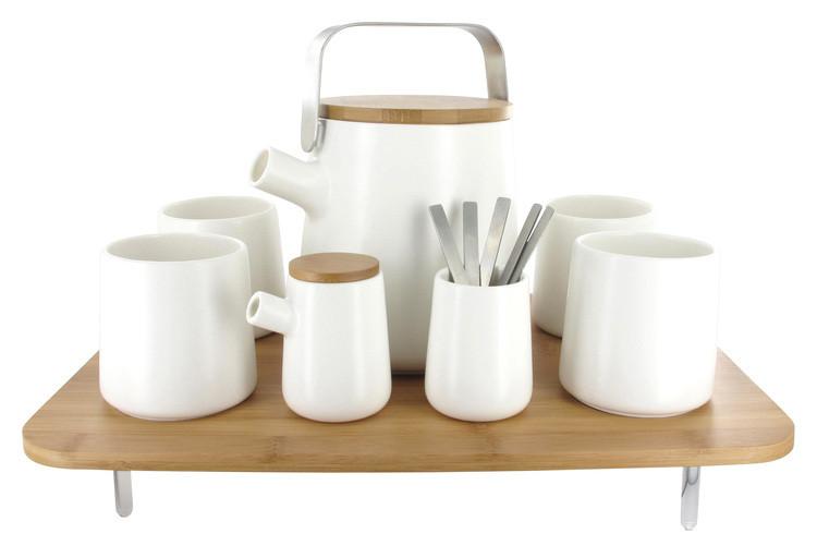 Kookii service à thé design