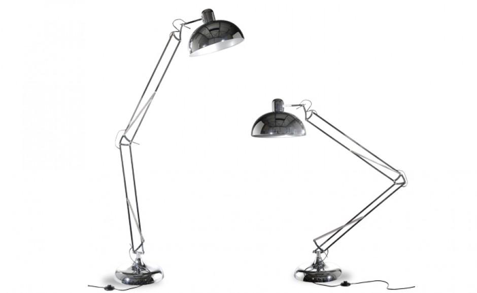 lampe d architecte affordable grande lampe mtallaiton with lampe d architecte lampe anglepoise. Black Bedroom Furniture Sets. Home Design Ideas