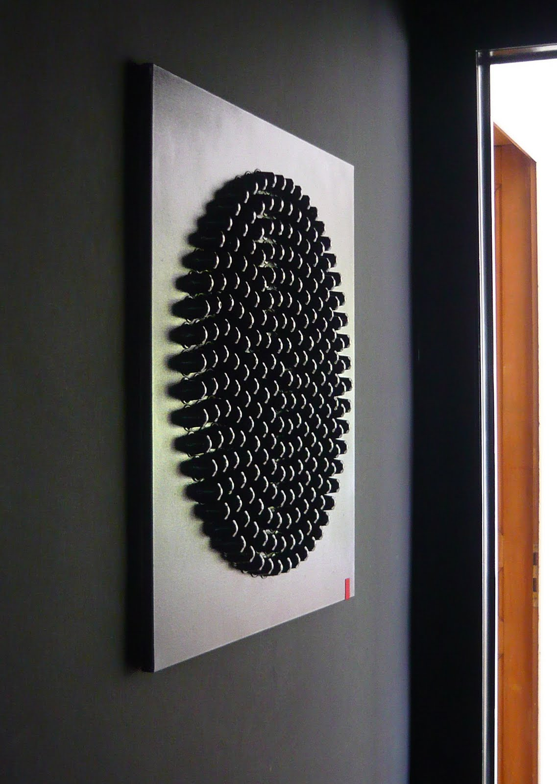 1000 images about capsules nespresso on pinterest - Que peut on faire avec des capsules nespresso ...