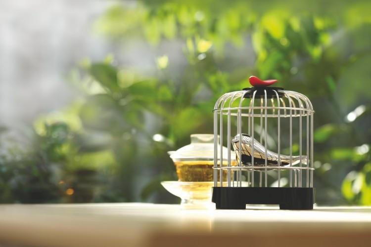 Tea Matter Passoire à thé Alan Chan