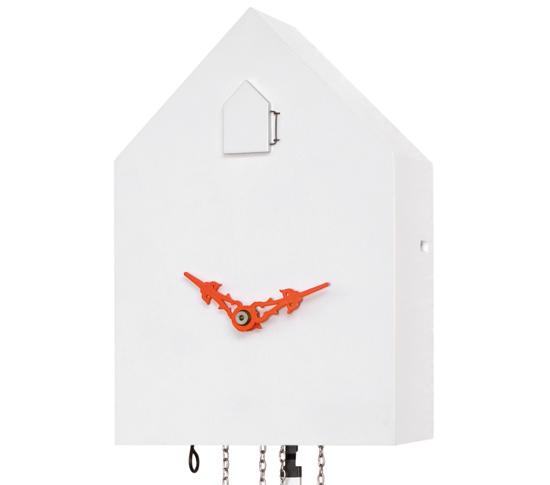 Horloges design :Cuckoo Clock