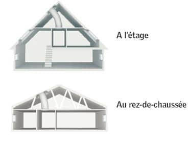 sun tunnel l 39 incroyable puit de lumi re de velux presque magique. Black Bedroom Furniture Sets. Home Design Ideas