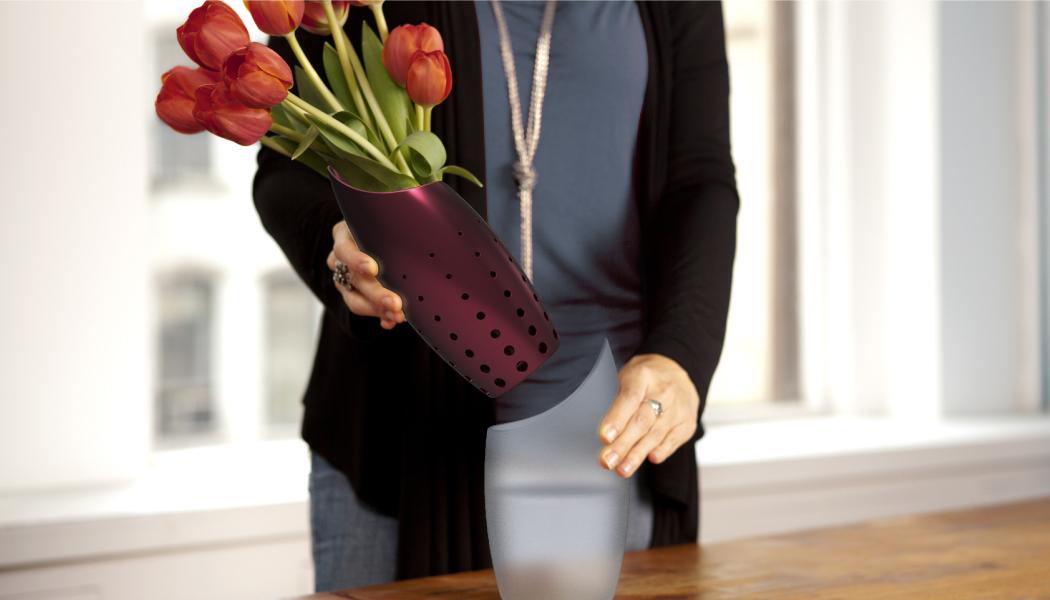 Vase pas cher -Le vase Hana