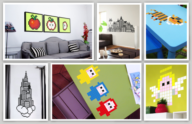 stickers originaux ma s lection shopping d co et d cal e. Black Bedroom Furniture Sets. Home Design Ideas
