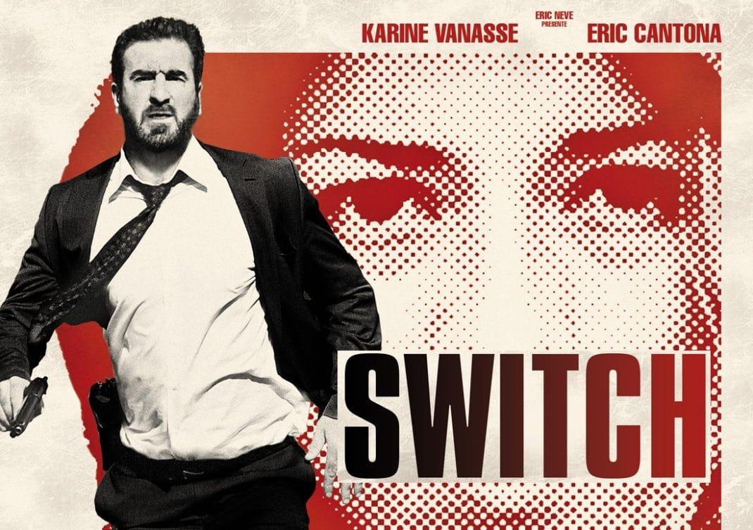 Switch Affiche France - Weekly deco # 3 – Une semaine en un article