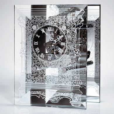 horloge Fantôme Yee-Ling Wan
