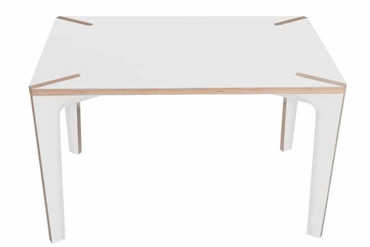 table Série X Benjamin Faure