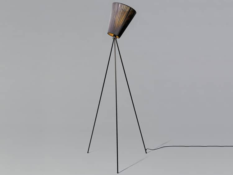 Lampe Oslo Wood by Ove Rogne Luminaire - Deco Tendency