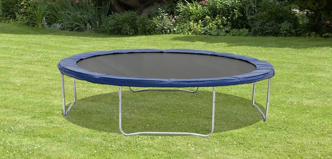 trampoline springbok