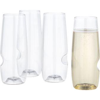 Fl tes champagne originales le blog d co tendency - Flutes a champagne originales ...