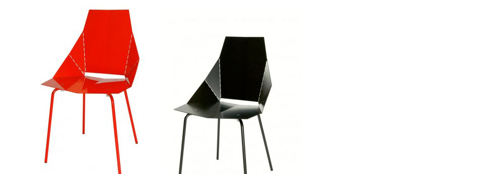 Real Good Chair - La suspension Butterfly Light by Tom Raffield
