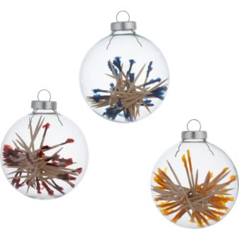 Décoration de Noël pas chèredesign et original 2