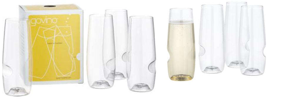Fl tes champagne originales le blog d co tendency - Flute a champagne design ...