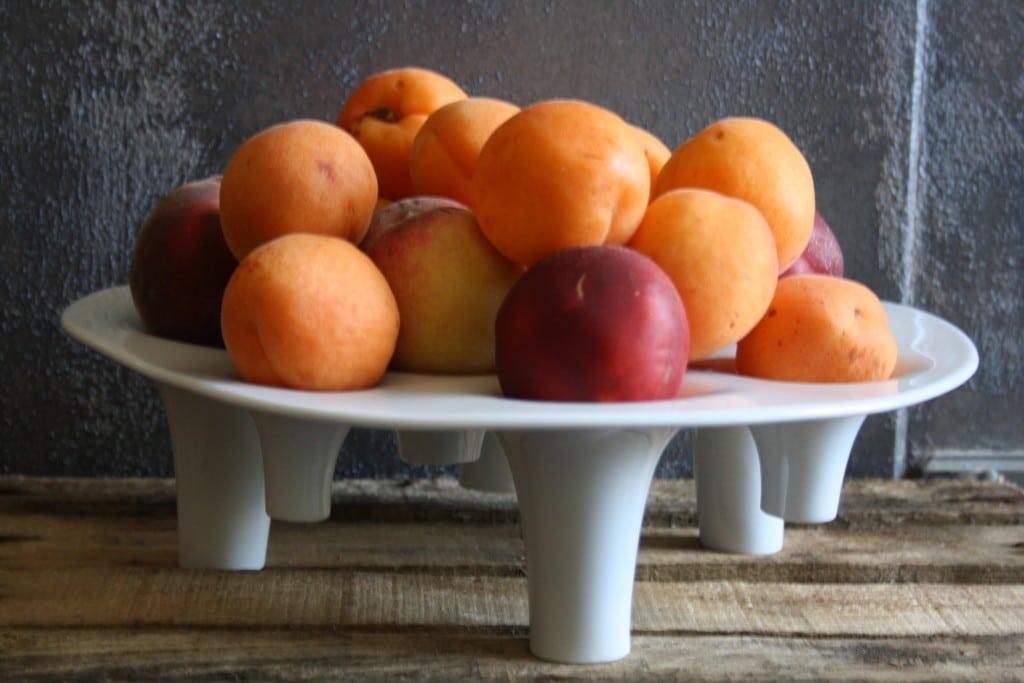porte fruits porte bougies avec fruits 1