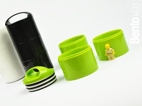 Tower Lunchbox bento