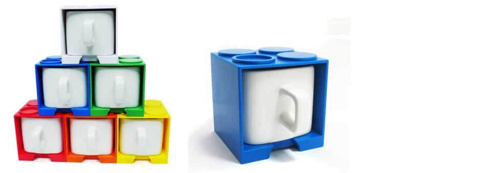 Cubemug