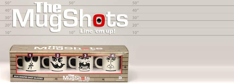 Mug Shots
