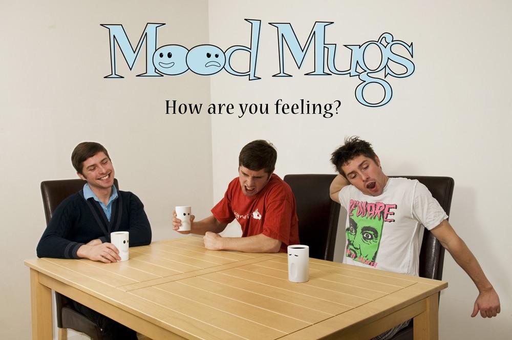 Les Mood Mugs