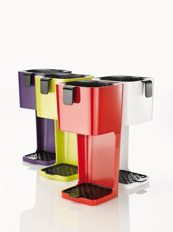 La machine à caféUnplugged