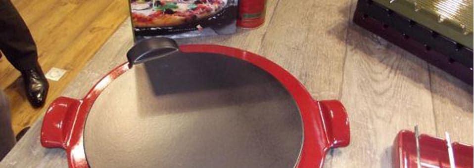 Pizza Stone Emile Henri
