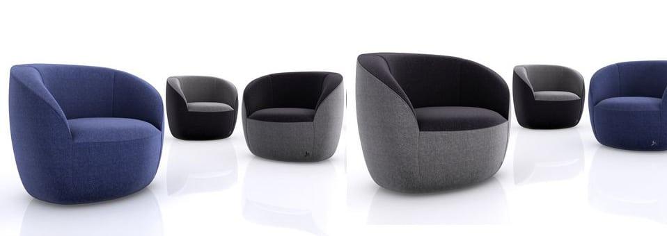 Podd fauteuil design Sahar Famouri