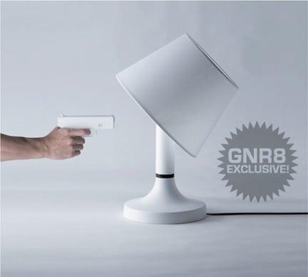 lampe BANG!