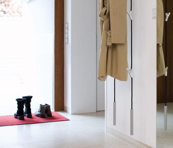 Wardrope Wardrobe - Les porte-manteaux design suspendus