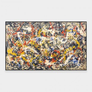 80230 A2 Black Wood Frame Pollock Convergence 300x300 - 80230_A2_Black_Wood_Frame_Pollock_Convergence