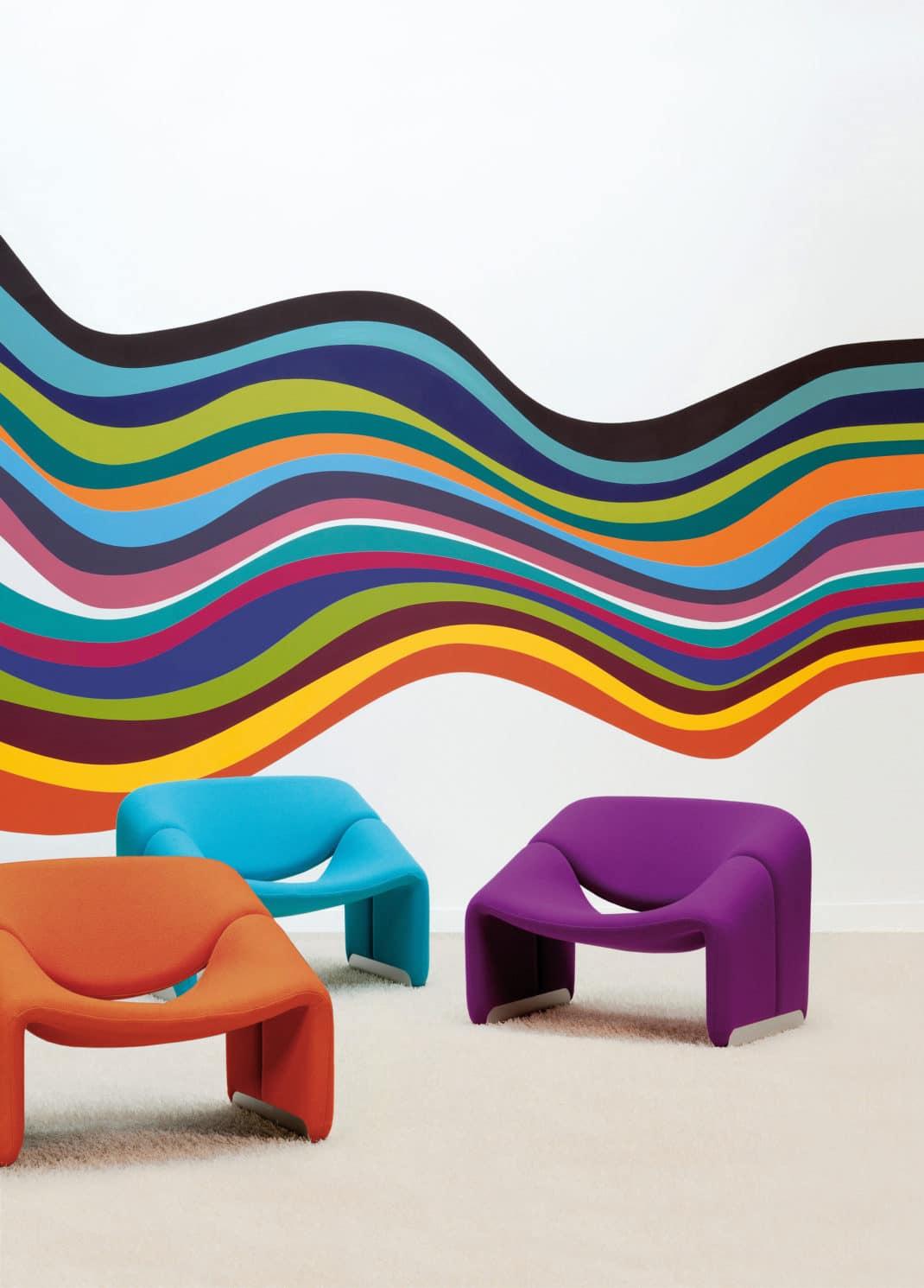 ressource un pot de peinture pour changer votre int rieur. Black Bedroom Furniture Sets. Home Design Ideas