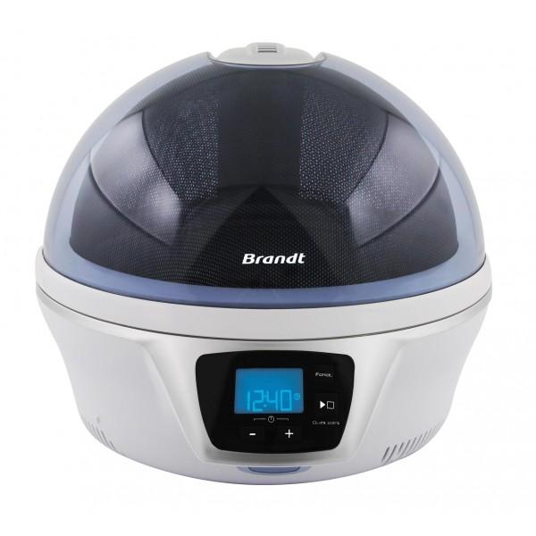 Micro onde rond Spoutbo Brandt