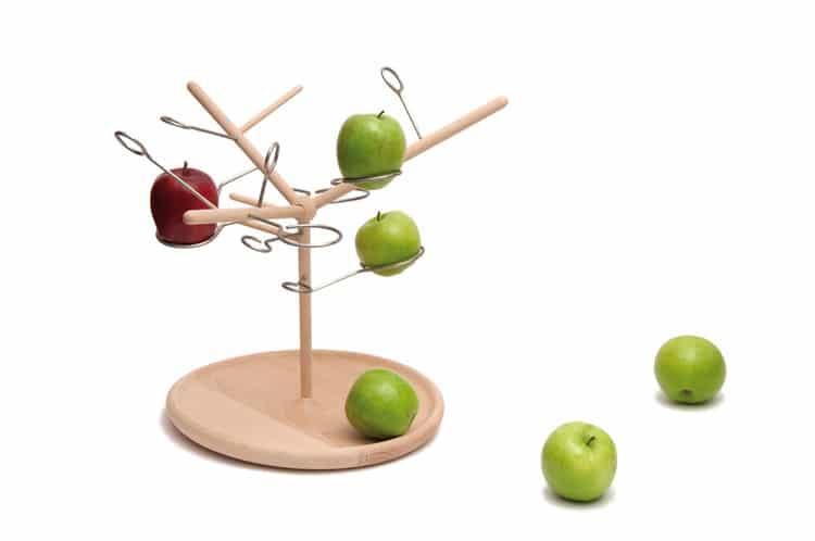 fruit boom le porte fruits by laurens van wieringen. Black Bedroom Furniture Sets. Home Design Ideas