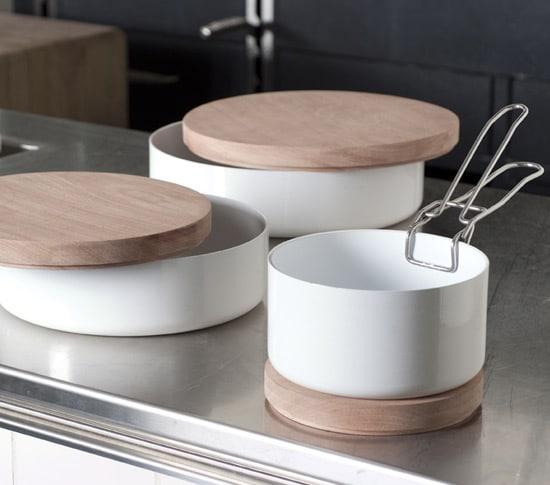 casseroles céramique design