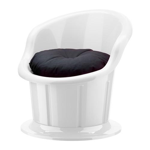 fauteuil design IKEA