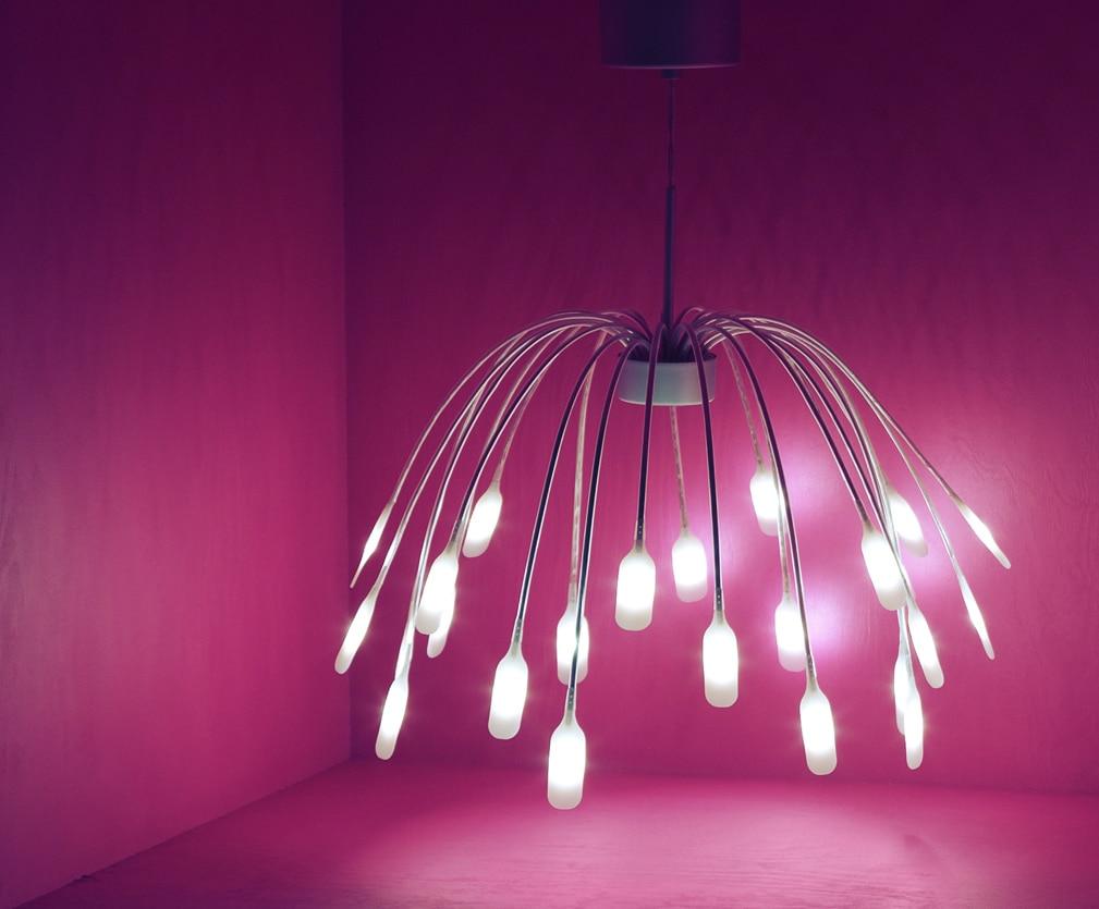 Lustre moderne - Le luminaire IKEAHÄGGÅS